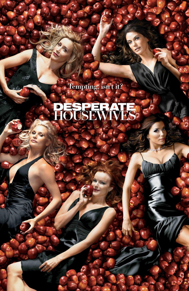 Desperate Housewives - Tempting