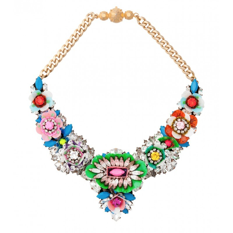 Shourouk - Apolonia Flower Multi