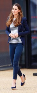 Kate Middleton - Casual
