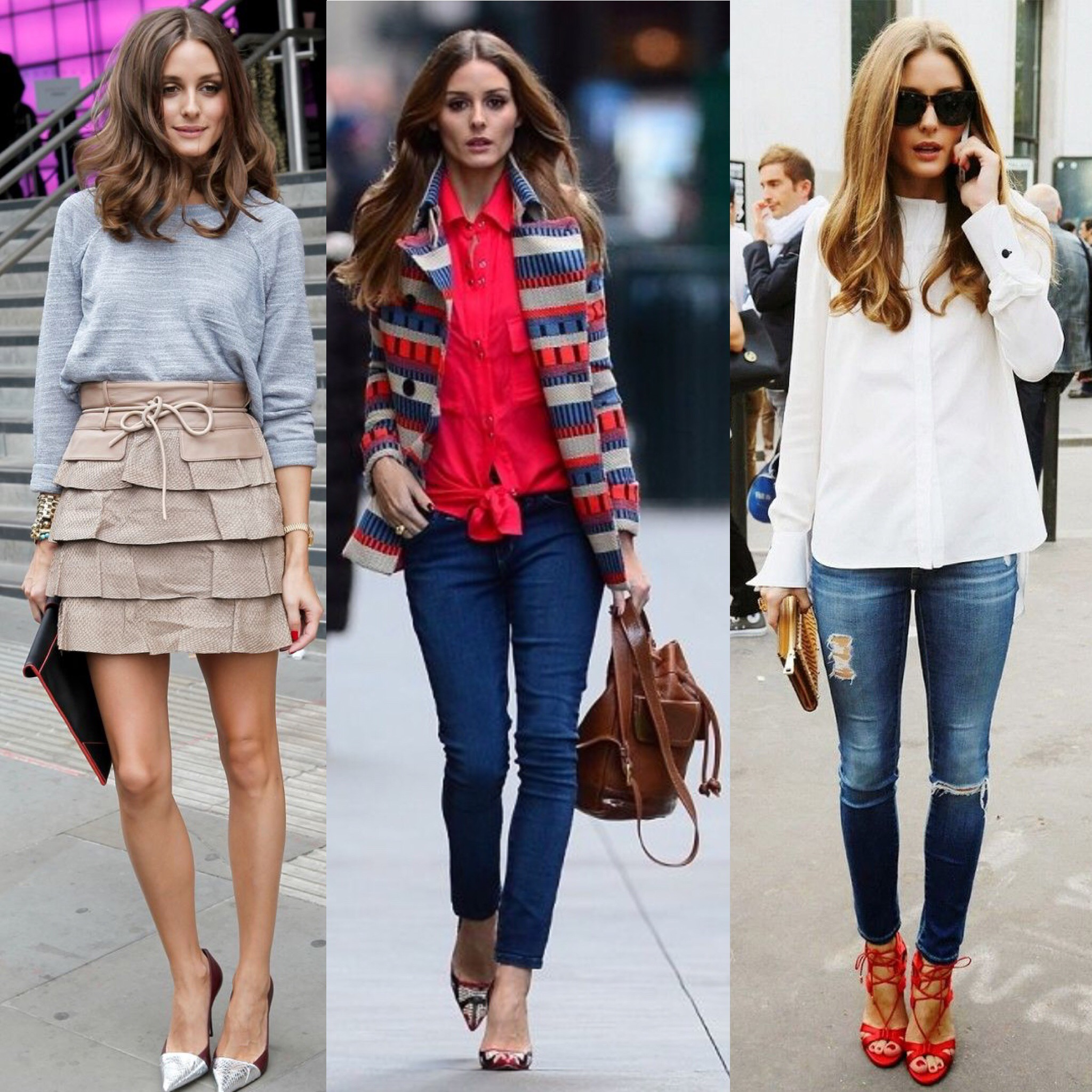 Girl crush - Olivia Palermo