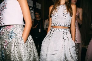 Carolina Herrera S/S16 Collection