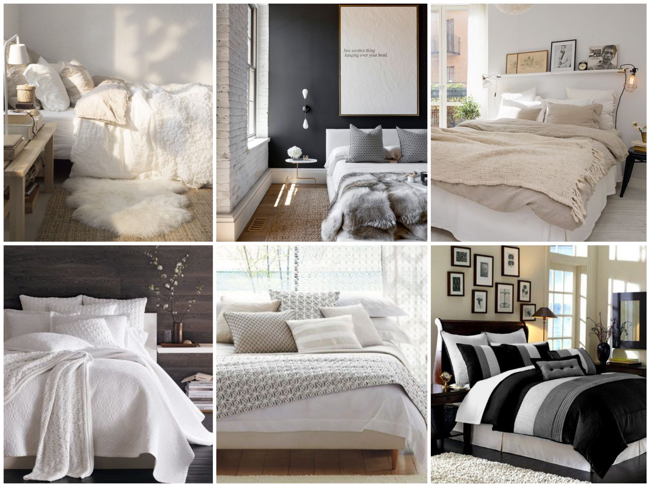 Inspirations d co de jolies parures de lit zara home for Deco chambre cocooning