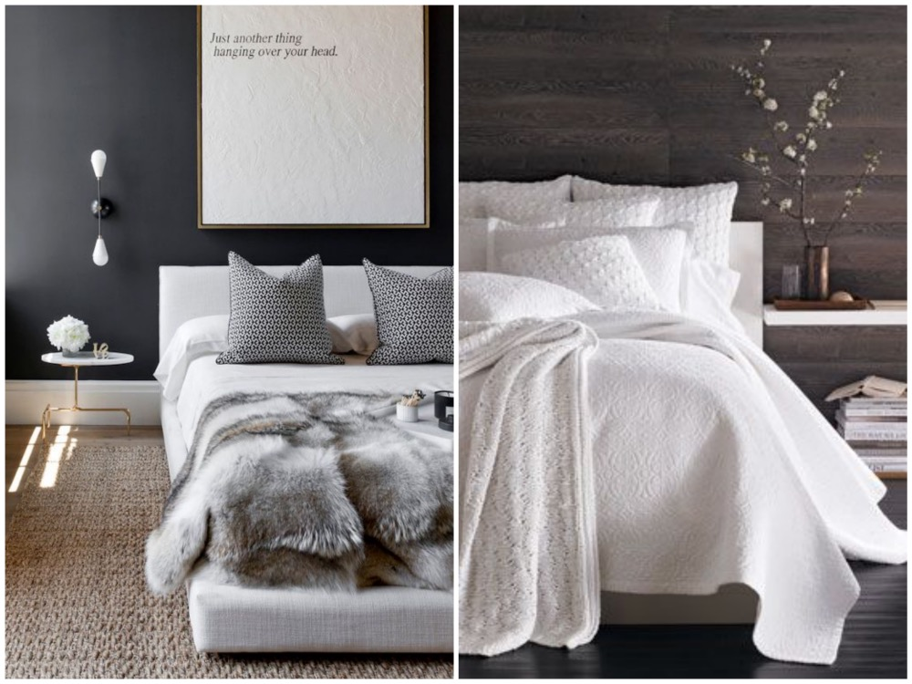 Inspirations d co de jolies parures de lit zara home - Comment rendre dingue un homme au lit ...