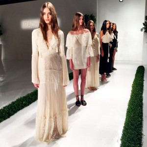 Rachel Zoe S/S16 Collection