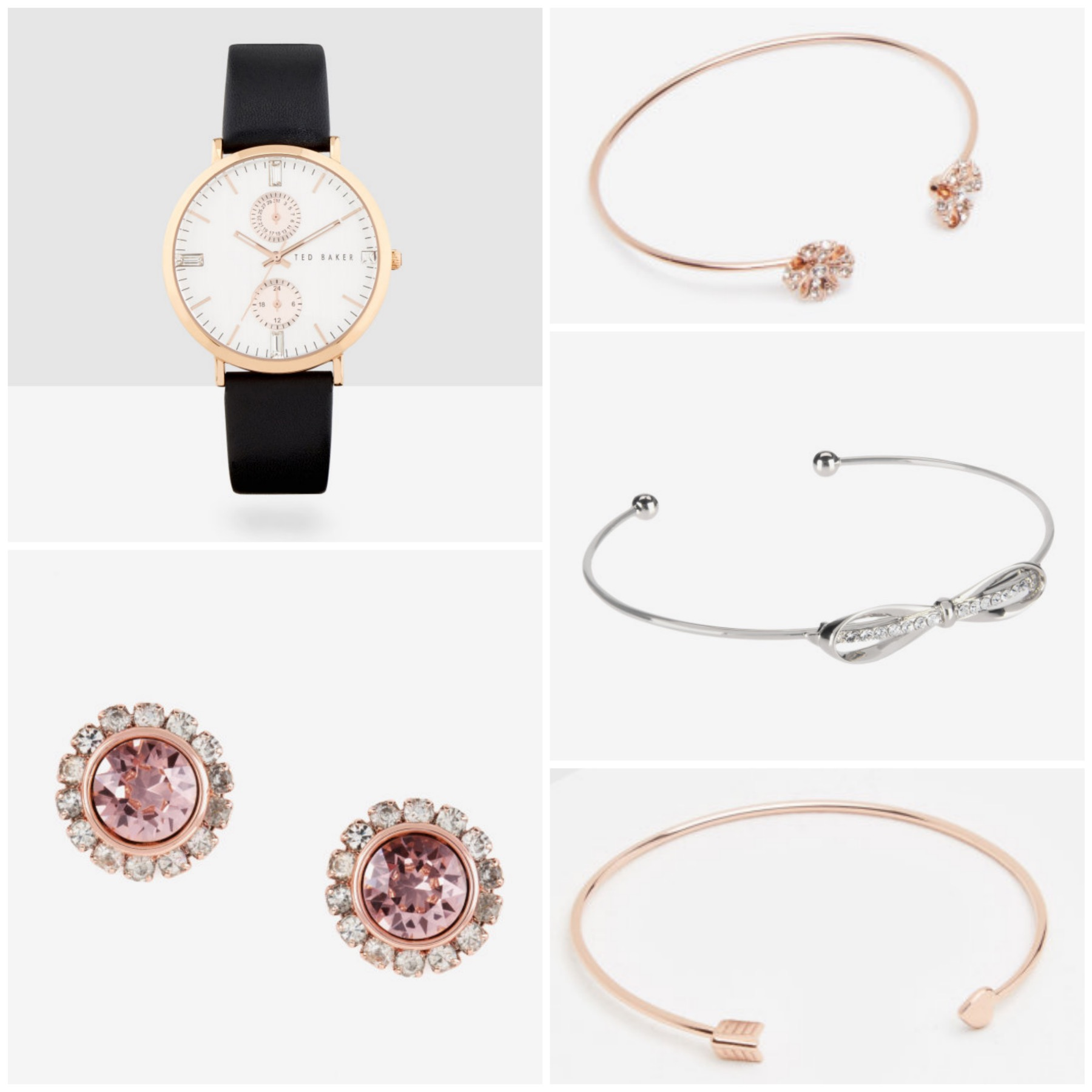 Jewelry - Ted Baker