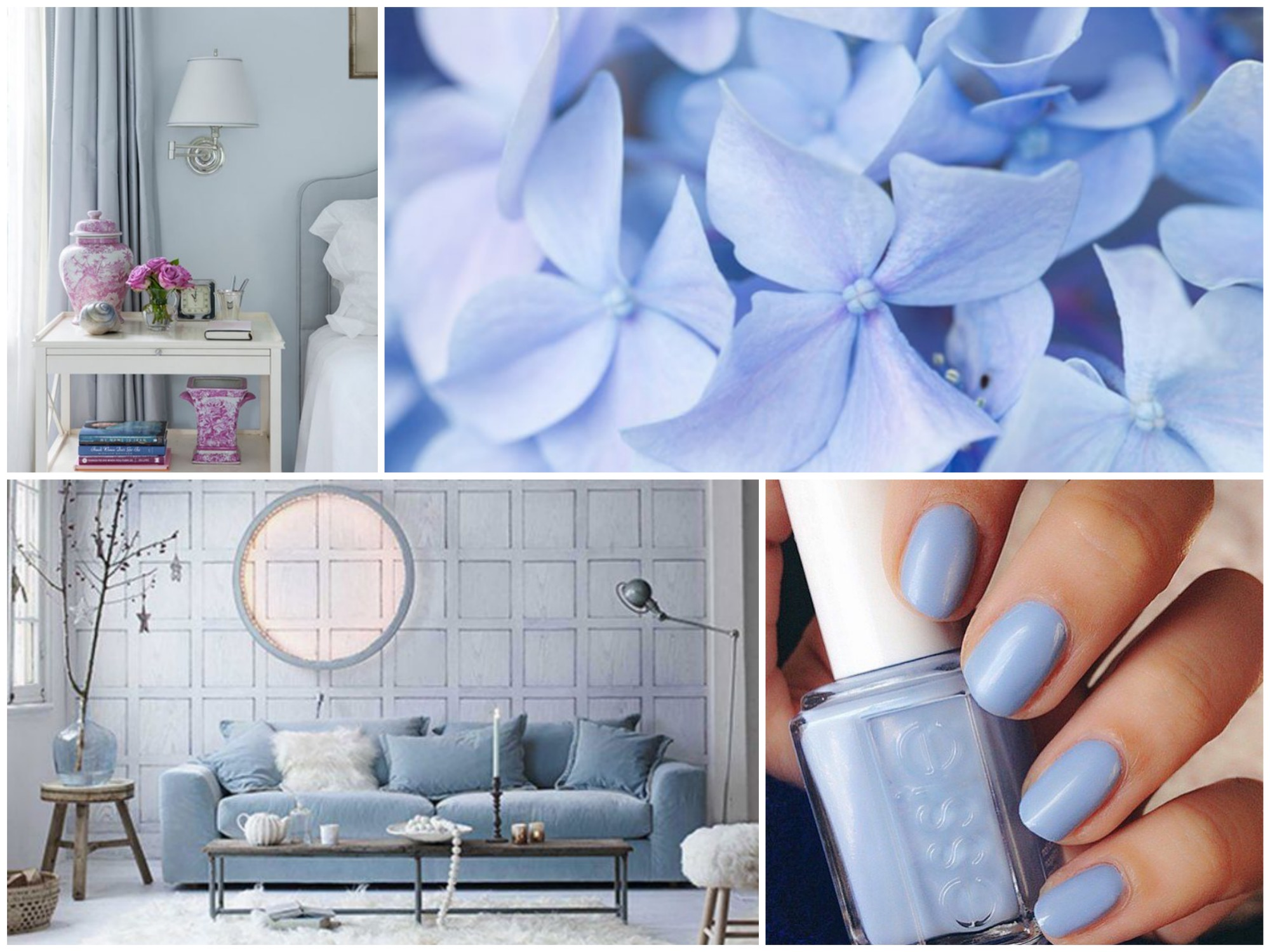 Serenity - Pantone Color of the Year