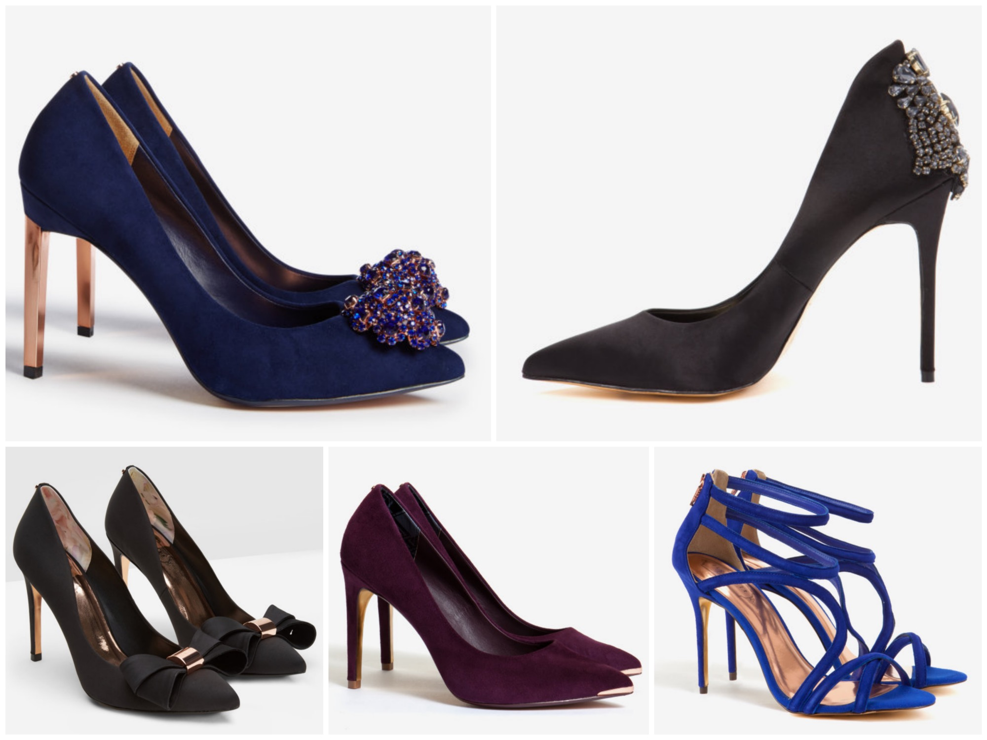 Shoes - Ted Baker