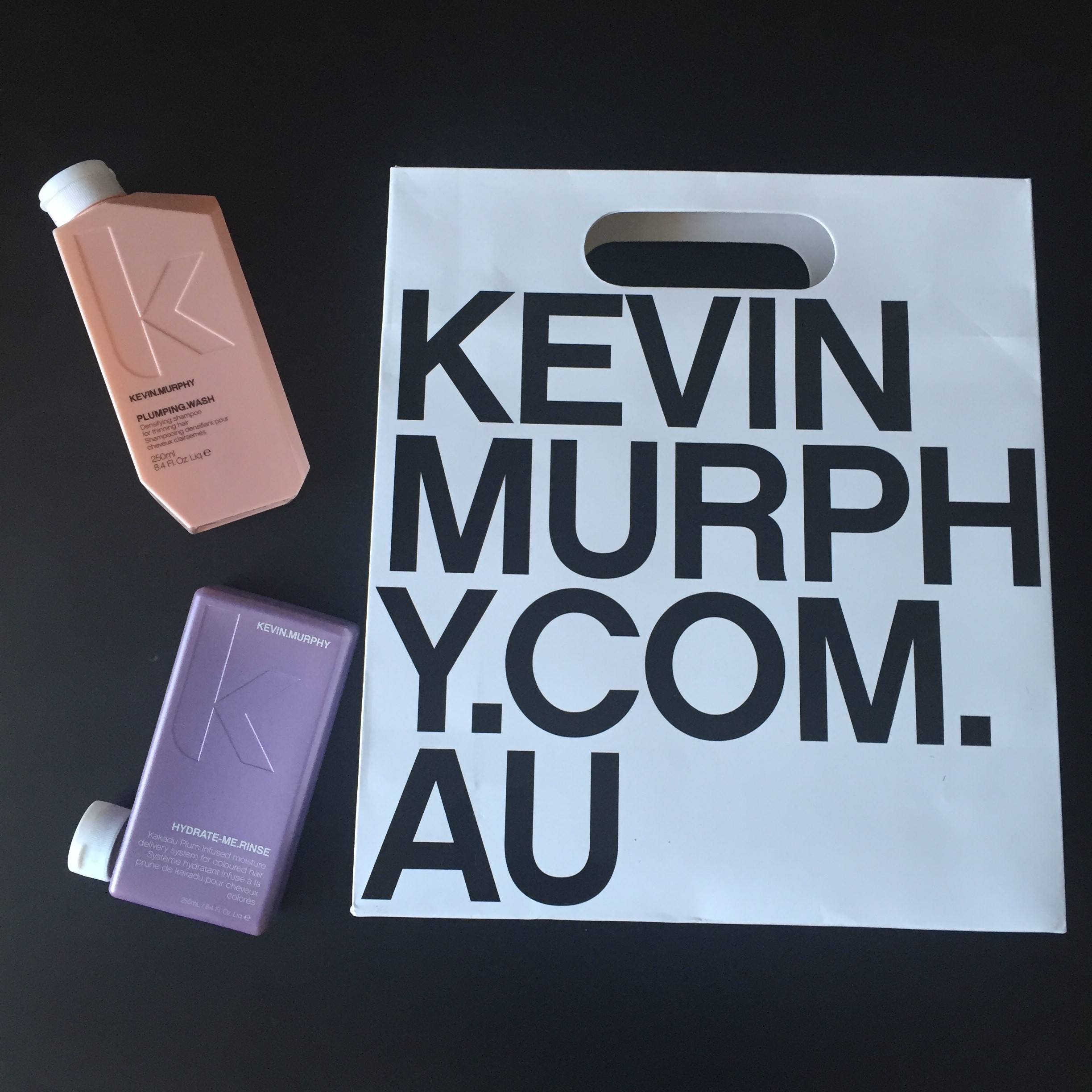 Shampooing et après-shampooing Kevin Murphy