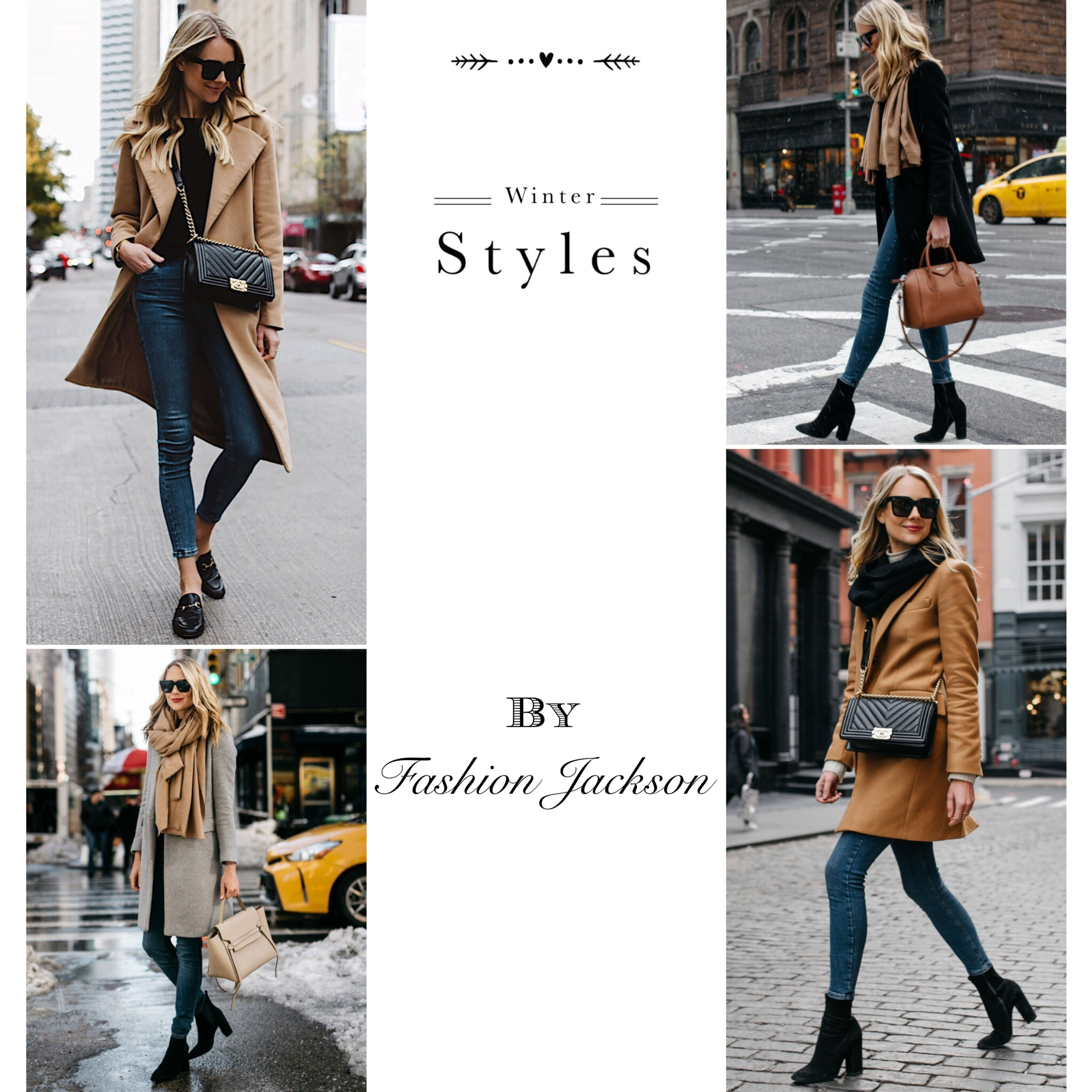 Winter styles by Fashion Jackson