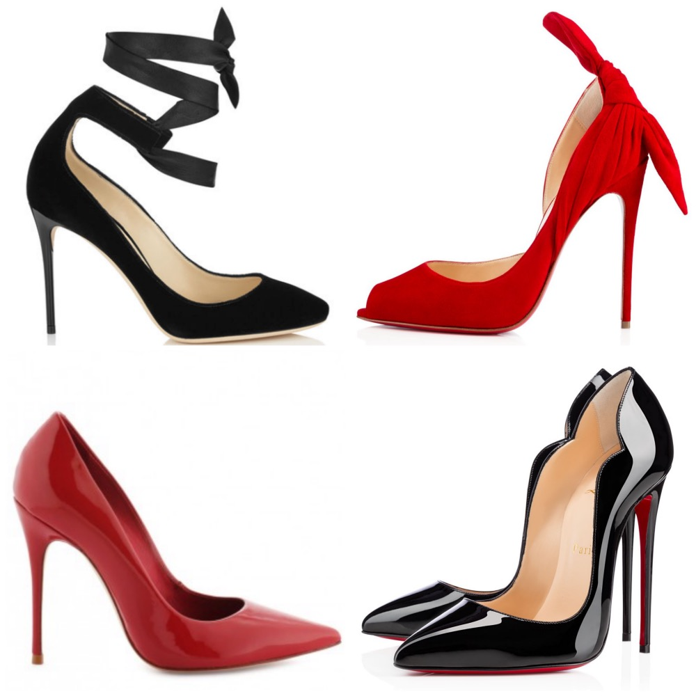Most Beautiful Shoes from this Fall